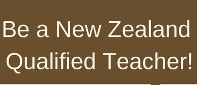 New Zealand Certificate in Language Teaching (NZQA Level 5)