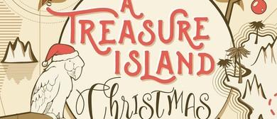 A Treasure Island Christmas