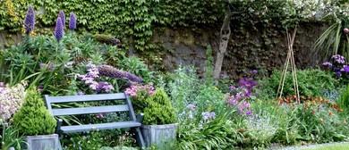 Victorian Garden Plant Sale