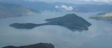 Te Pakeka/Maud Island & Pelorus Sound Tour