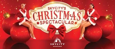 SKYCITY'S Christmas Spectacular