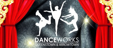 Danceworks End of Year Show