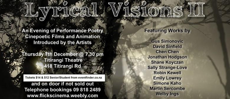 Lyrical Visions 2
