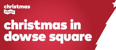 Christmas In Dowse Square