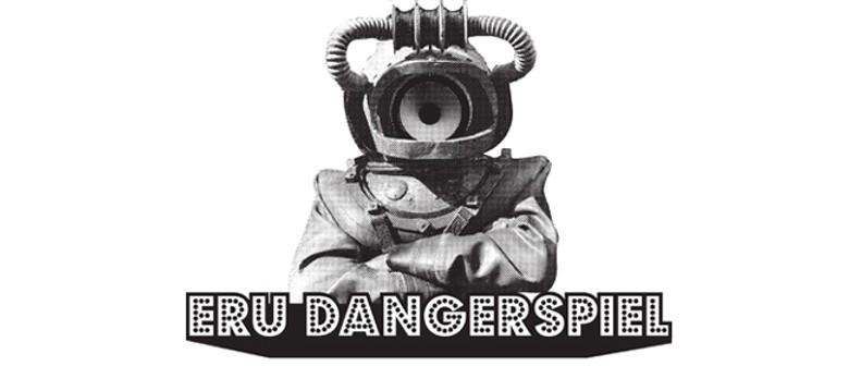 Eru Dangerspiel - Release Tour
