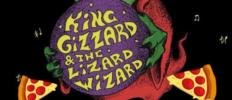King Gizzard and the Lizard Wizard, La Luz & Mild High Club
