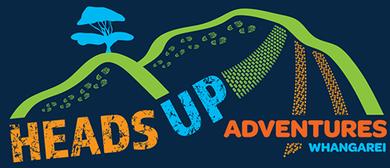 HeadsUP Adventures Opening