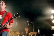 James Reid (The Feelers) & Full Band