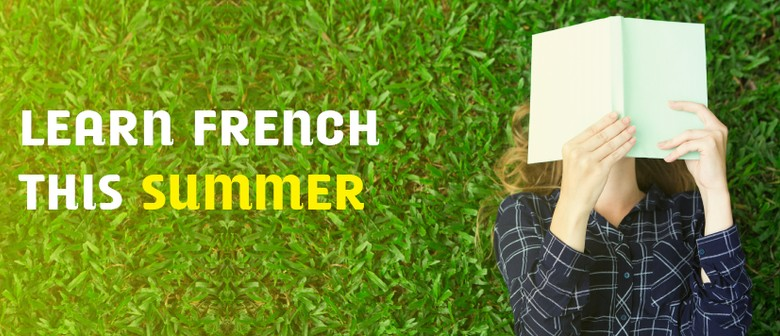 Summer Intensive French Course