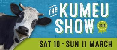 Kumeu Show 2018