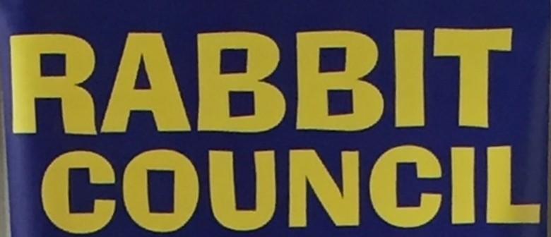North Shore Rabbit Club (Memorial Show)