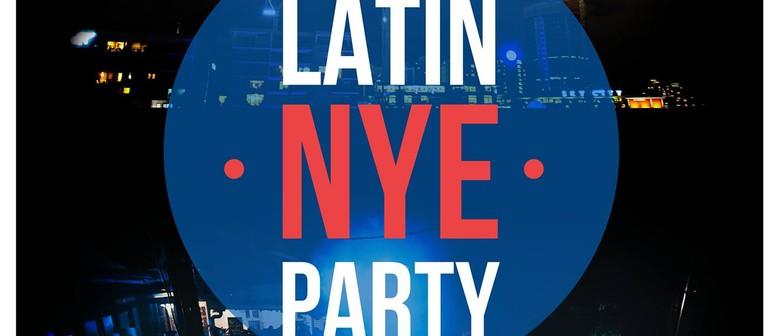 Latin NYE Party