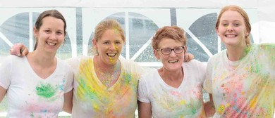 Coast Colour Rush