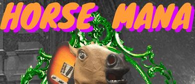 Horsemana