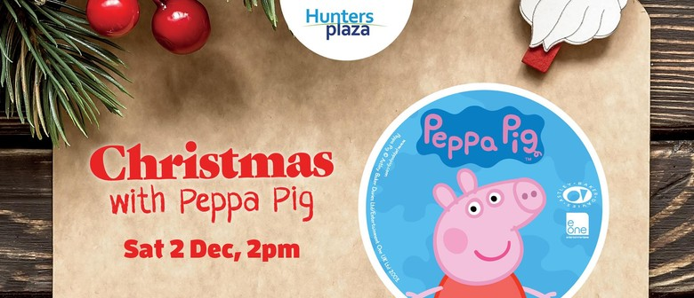 Christmas Show With Peppa Pig