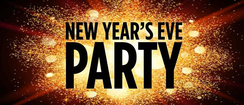 SKYCITY Hamilton New Year's Eve Party