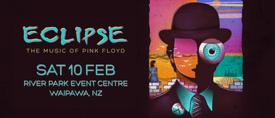 Eclipse - The Ultimate Pink Floyd Tribute Show