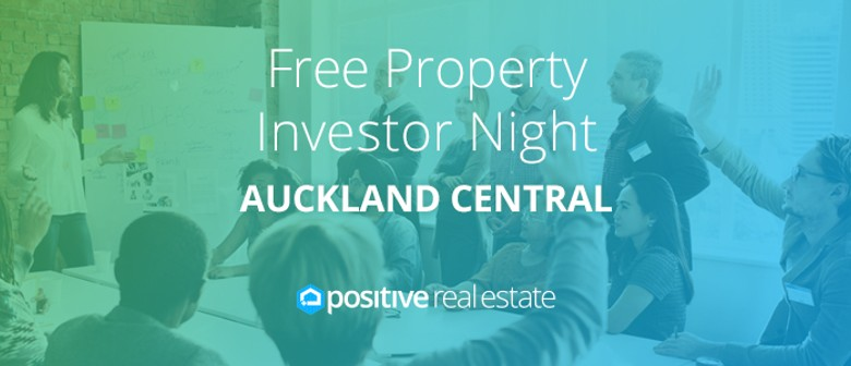 Auckland Central Property Investor Night