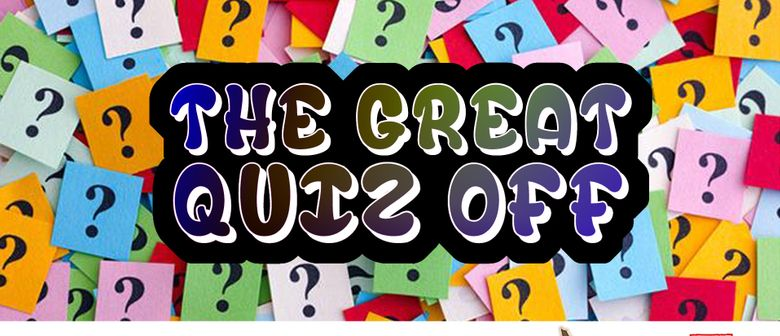 The Great Quiz Off