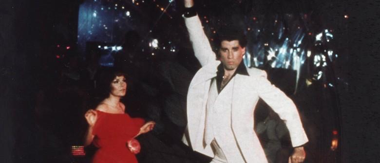 70's Retro Disco New Years Eve Party