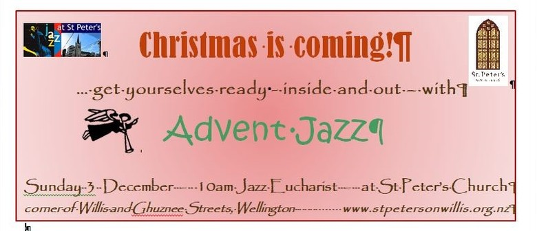 Advent Jazz