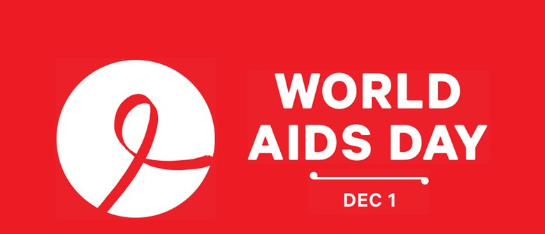 World AIDS Day Body Positive Free Speed HIV Screening Event