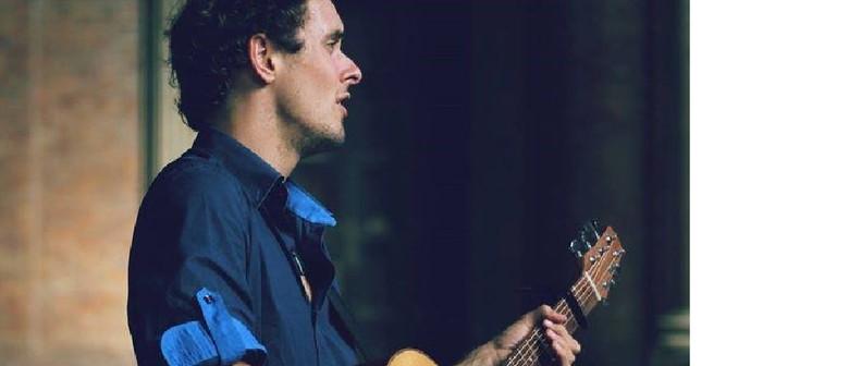 Live Music - Jasper Hawkins