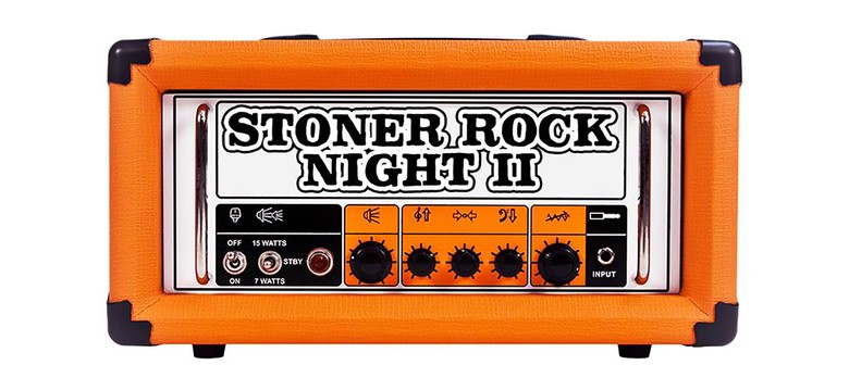 Stoner Rock Night II