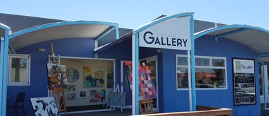 Grand Opening: The Little Gallery Whangamata