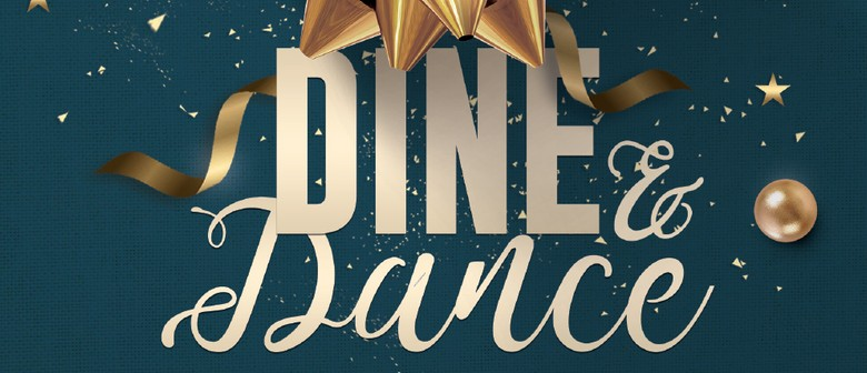 Christmas At The Ascot Dine & Dance