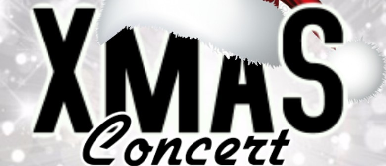 Four's Company Ensemble Xmas Concert