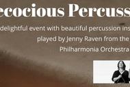 Precocious Percussion