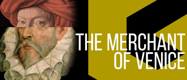 School Matinee - The Merchant Of Venice
