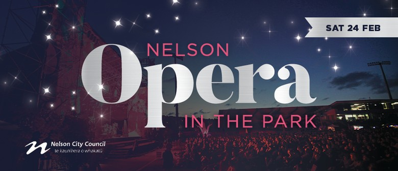 Nelson Opera In the Park