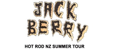 Jack Berry Hot Rod Tour