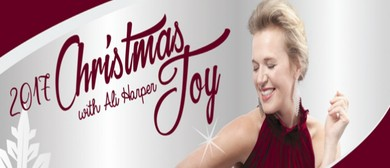 Ali Harper - Christmas Joy