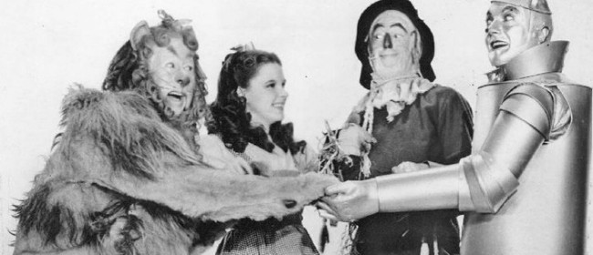 Summer Movies Al Fresco - The Wizard Of Oz