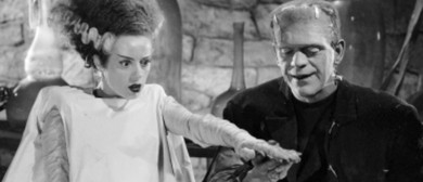 Summer Movies Al Fresco - Bride Of Frankenstein