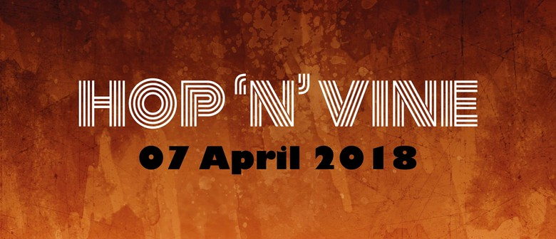 Hop'n'Vine 2018