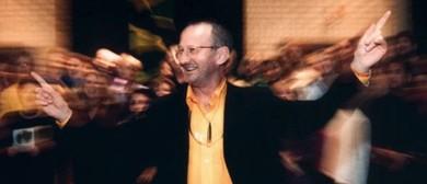 A Capella Gospel Choir Workshop With Tony Backhouse