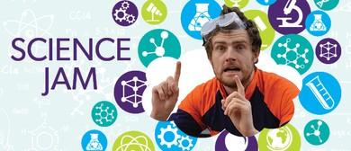 Science Jam