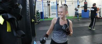8 Week Body Transformation Bootcamp