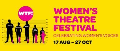 Women's Theatre Festival 2018