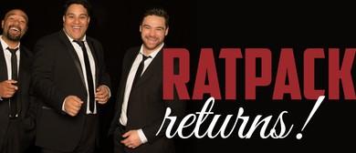 Operatunity Presents: Rat Pack Returns!