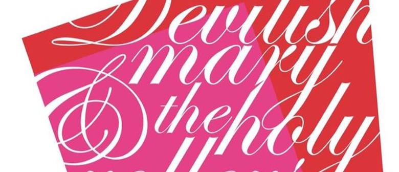 Devilish Mary Plays Hellfire Club