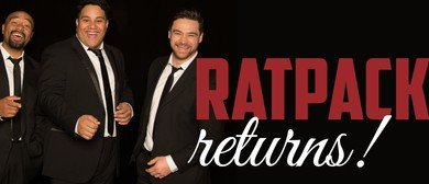 Operatunity Presents: Rat Pack Returns!