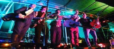 Taupo Music Festival