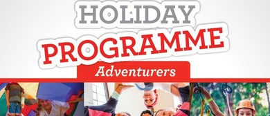 YMCA Massey Summer Holiday Programme