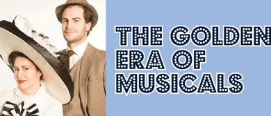 Operatunity: The Golden Era of Musicals