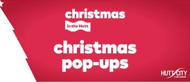 Petone Christmas Carols Pop-Up
